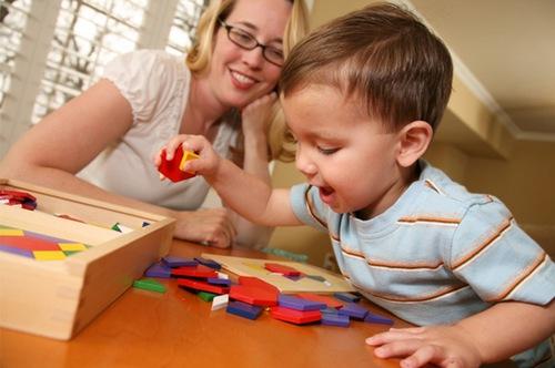 Розумове виховання дітей