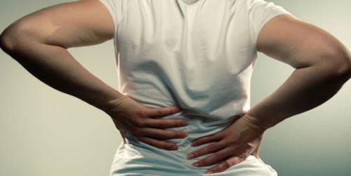 Болі в спині та лопатках при вагітності
