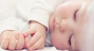 Тривалість сну у дитини і чому вона погано спить