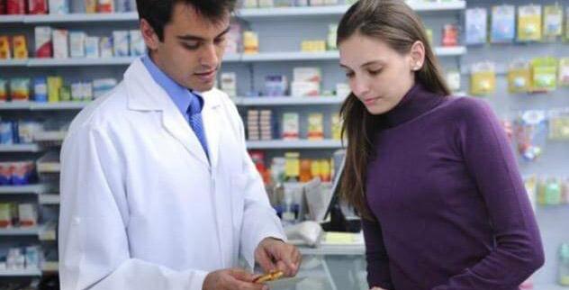 Хімічні методи контрацепції