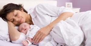 Дисбактеріоз у немовлят