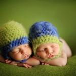 Цікаві факти про немовлят