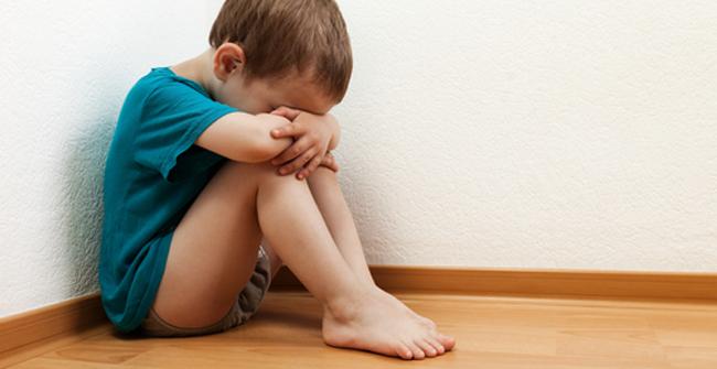 Чи потрібно карати дітей?