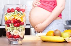 Вегетаріанство і вагітність