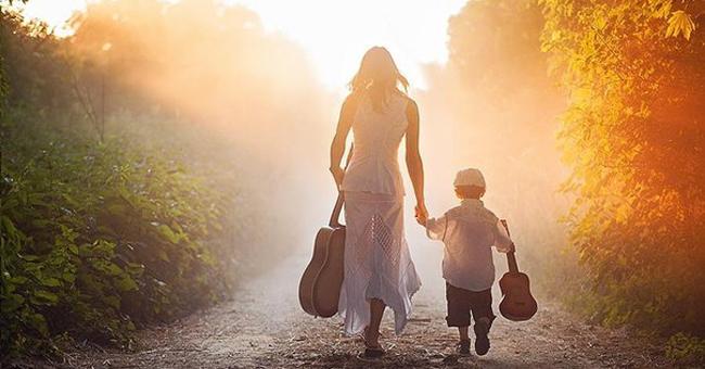 Ідеальна мама. Чому не варто бути ідеальною мамою?