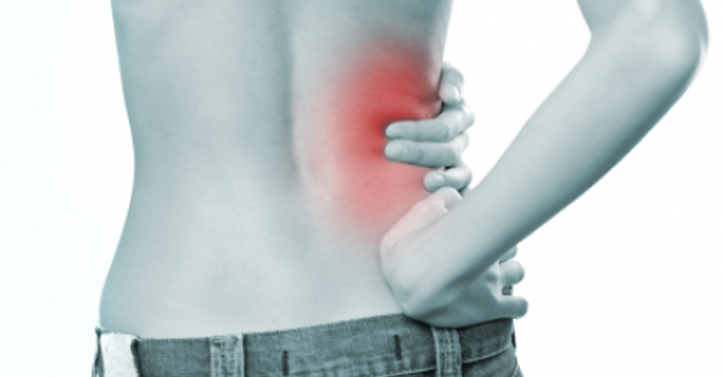 Вагітність при захворюваннях нирок