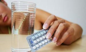 Протизаплідні таблетки