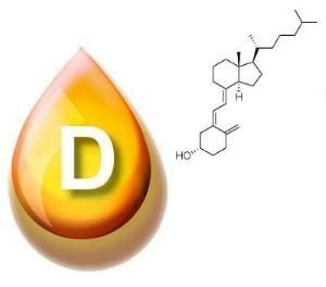 Вітамін D при вагітності