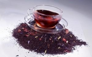 Чай каркаде при вагітності