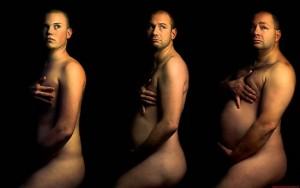 чоловічі статеві гормони