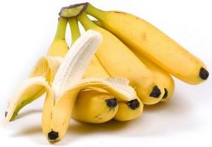 банани при грудному годуванні