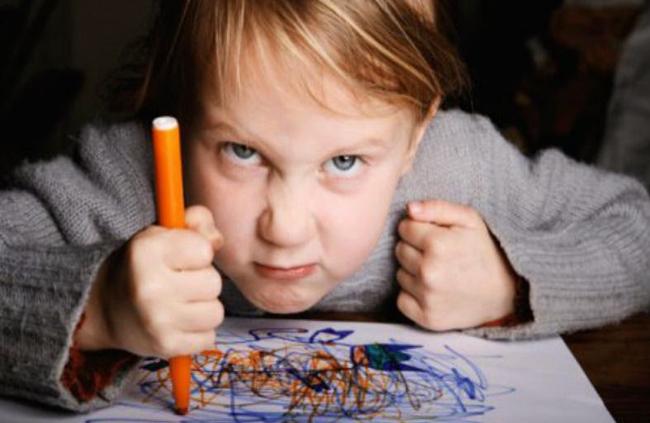 Дитячий егоїзм. Причини, робота над помилками