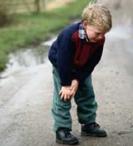 Дитячий реактивний артрит