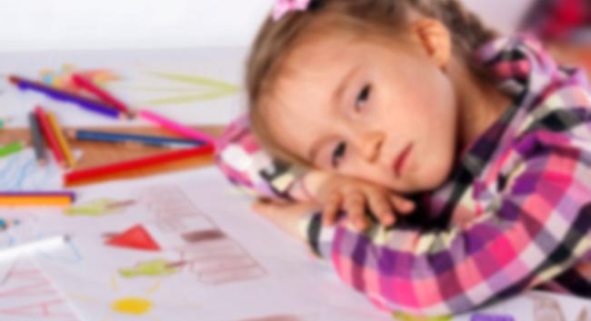 Дитяча неуважність. Як позбутися від неуважності дитини