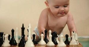 Розвиток мислення у дітей дошкільного віку