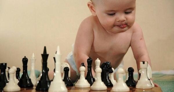 Розвиток мислення у дітей