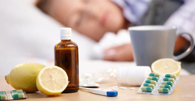 Лікування застуди при вагітності. Температура. Закладений ніс
