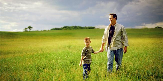 Якщо діти не поважають батька
