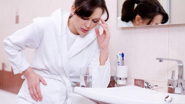 Отруєння при вагітності: причини, симтоми, лікування