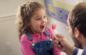 заохочувати дітей