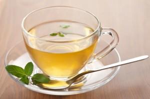 Фарингіт при вагітності чай