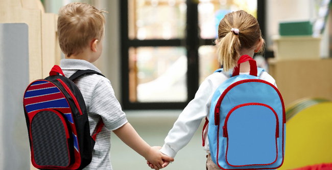 Дитина боїться йти до школи. Що робити