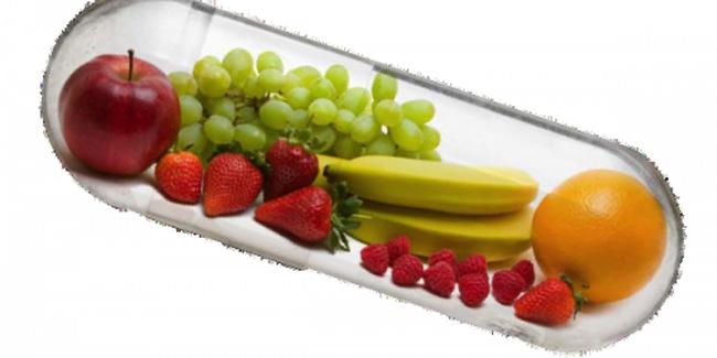 Вітаміни і мінерали що необхідні організму