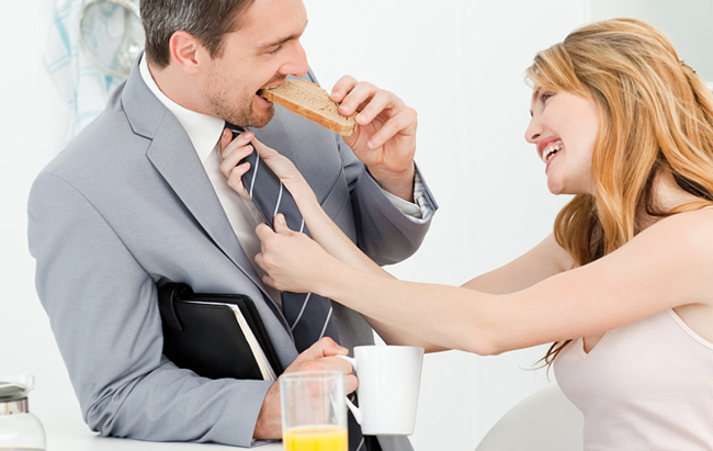 Як легко знайомитися з успішними чоловіками?