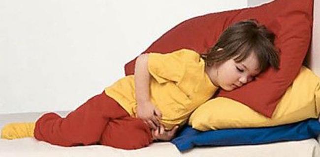 Кишкові інфекції у дітей. Тиф та дизентерія