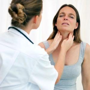 Ларингіт при вагітності