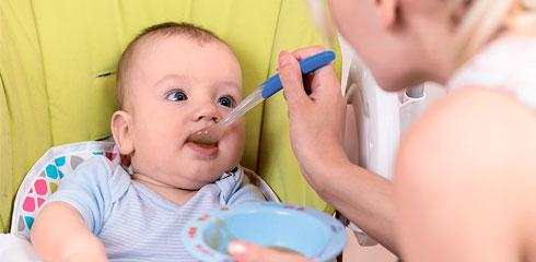 Низький гемоглобін  у дітей (Анемія). Лікування