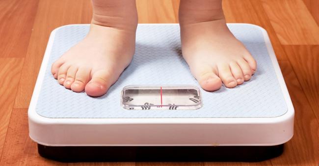 Ожиріння у дітей та підлітків. Види. Лікування