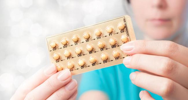 Протизаплідні таблетки: чи є побічні ефекти?