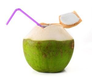Кокос при вагітності коктель