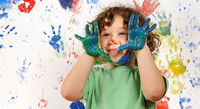 Активна дитина. Причини гіперактивності. Шляхи вирішення проблеми