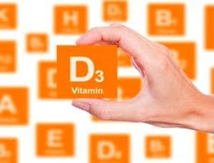 Вітамін D3 при вагітності