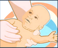 Купання новонароджених дітей 4