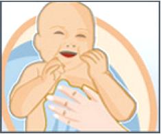 Купання новонароджених дітей 6