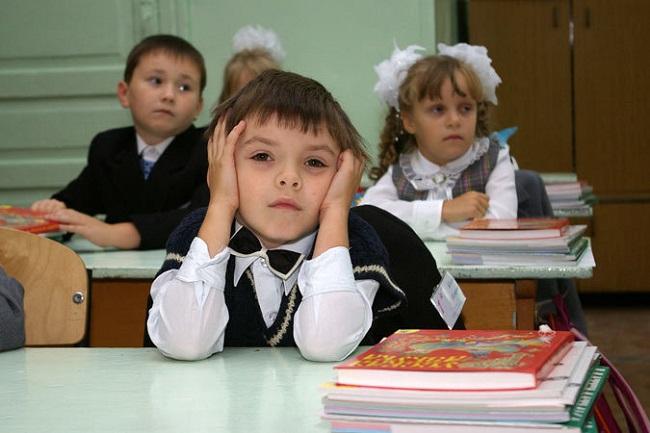 Адаптація дітей до школи 3