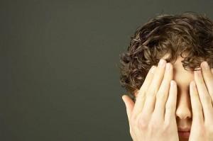 Сором'язливість аналіз почуттів