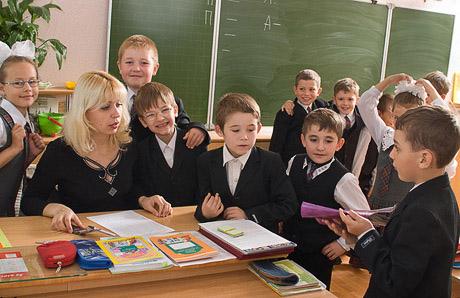 Адаптація дітей до школи 4
