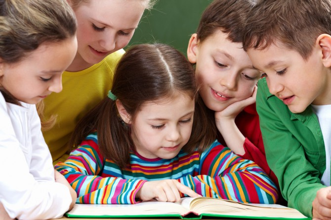 розвиток інтелекту дитини учня