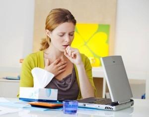 Трахеїт при вагітності симптоми