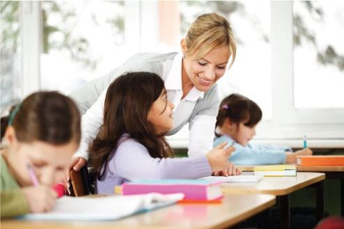 Адаптація дітей до школи 2