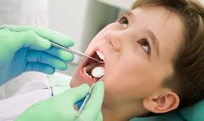 дитина скрипить зубами лікування