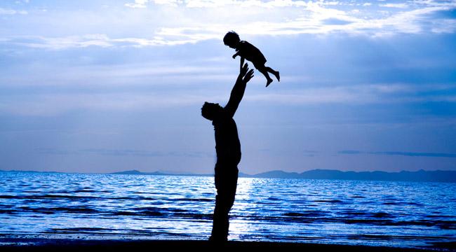 Підготовка чоловіка до зачаття