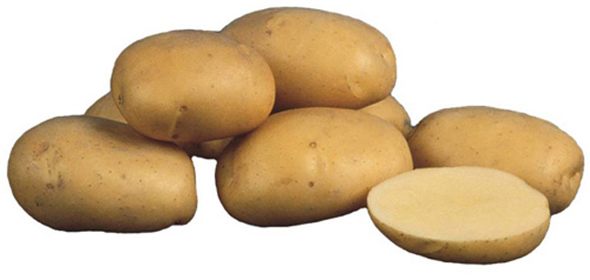 картопля