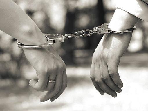 ревнощі наручники