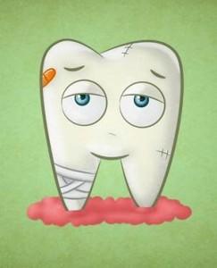 Видалення зуба при вагітності