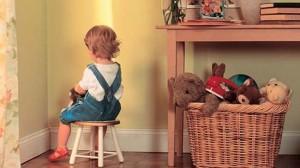 Покарання дітей: поради психологів